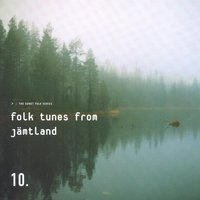 Folk Tunes From Jämtland — сборник