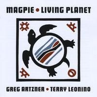 Living Planet — Magpie