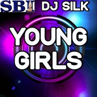 Young Girls - A Tribute to Bruno Mars — Dj Silk