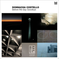 Before We Say Goodbye — Donnacha Costello
