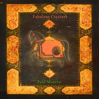 Fabulous Creature — Paul Mauriat