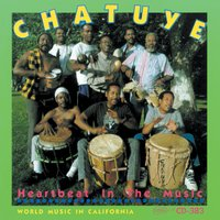 Heartbeat In The Music — Chatuye