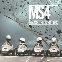 Smash The Tomatoes — MS4