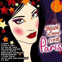 With Love from Paris — Sussan Kameron