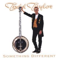 Something Different — Todd Taylor