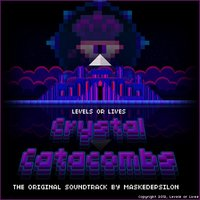 Crystal Catacombs — Maskedepsilon