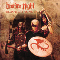 Blood & Thunder — Bonfire Night