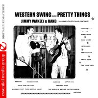 Western Swing and Pretty Things — сборник