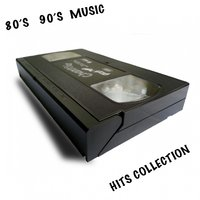 80's 90's Hits Collection — сборник