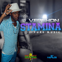 Stamina - Single — Vershon