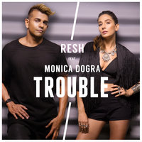 Trouble — Resh, Monica Dogra