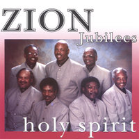 Holy Spirit — Zion Jubilees