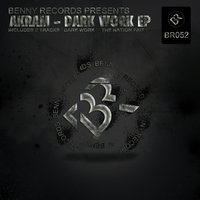 Dark Work Ep — Akram