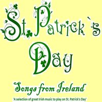 St Patrick's Day Songs from Ireland — сборник