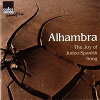 The Joy of Judeo-Spanish Song — Alhambra