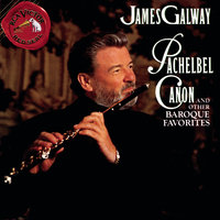 Pachelbel Canon & Other Baroque Favorites — James Galway