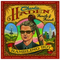 Family & Friends - Rambling Boy — Charlie Haden
