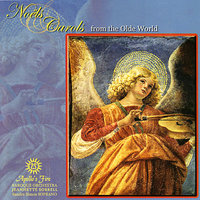 Noels And Carols From The Olde World — Apollo's Fire