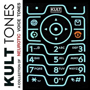 Kult Voice Tones - I got Something 2 Tell You and I think its really important so I need you to pick up the phone (Male voice)