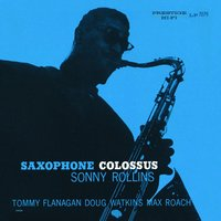 Saxophone Colossus — Sonny Rollins