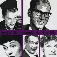 Best of the Comedians - The 50s — сборник