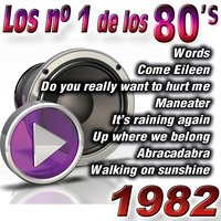 Los no. 1 de los 80'S (1982) — The Eight Group