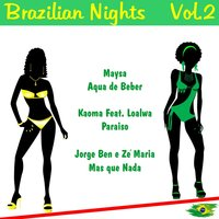 Brazilian Nights, Vol.2 — Kaoma