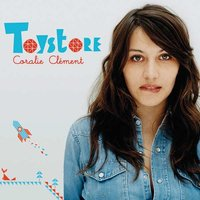 Toystore — Coralie Clement