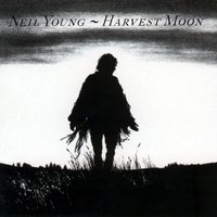 Harvest Moon — Neil Young