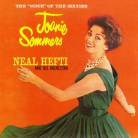 Voice of the Sixties — Joanie Sommers