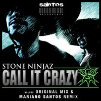 Call It Crazy — Stone Ninjaz