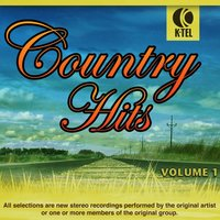 20 Great Country Hits - Vol. 1 — Hank Williams