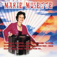 Marie Musette — Marie Musette