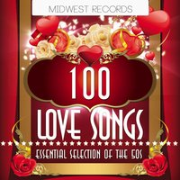 "100 Love Songs — Nat ""King"" Cole"