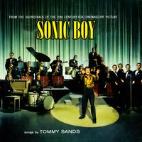 Sonic Boy — Tommy Sands