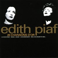 20 Chansons D'or — Edith Piaf