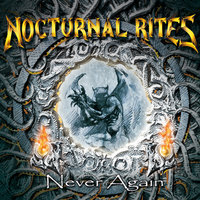 Never Again — Nocturnal Rites