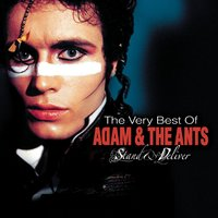 The Very Best Of — Adam Ant