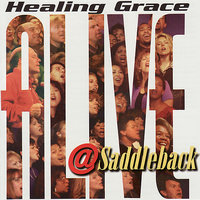 Encouraging Music - Healing Grace — Rick Muchow