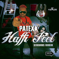 Haffi Feel - Single — Patexx