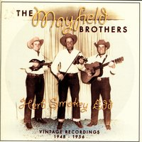 Vintage Recordings 1948-1956 — The Mayfield Brothers