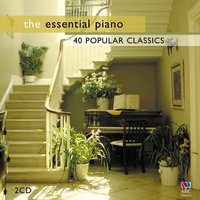 The Essential Piano — сборник