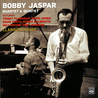 Clarinescapade — Tommy Flanagan, Elvin Jones, Bobby Jaspar, Osie Johnson, Eddie Costa, Milt Hinton