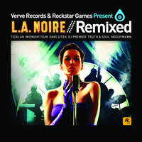 Verve Records and Rockstar Games Present LA Noire Remixed — сборник