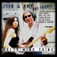 Melty Mind Thing — John & Amy