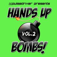 Hands Up Bombs!, Vol. 2 — сборник