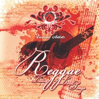 Reggae Lasting Love Songs Vol. 6 — Various Artists - Reggae Lasting Love Songs Vol. 6