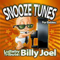 Lullaby Tribute: Billy Joel — Snooze Tunes (for Babies)