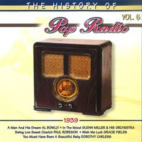 The History of Pop Radio, Vol. 6 — сборник