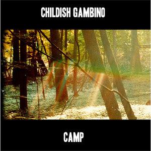 Childish Gambino - Bonfire